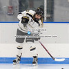 Girls Varsity Hockey: Harrington Tournament -Nobles defeated Westminster 2-0 on December 15, 2017, at Noble & Greenough in Dedham, Massachusetts.