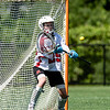 Girls Varsity Lacrosse: Rivers defeated Nobles 19-15 on May 23, 2018 at Noble & Greenough in Dedham, Massachusetts.