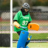 JV Field Hockey: Nobles defeated Thayer 7-0 on October 13, 2018 at Thayer Academy in Braintree, Massachusetts.