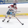 Boys Varsity Hockey: Dexter defeated Andover 7-4 on February 3, 2018, at Phillips Andover in Andover, Massachusetts.