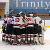 NEPSAC Small School Championship: Gunnery defeated Pomfret 5-3 on March 8, 2020 at Trinity College in Hartford, Connecticut.