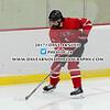 Boys Varsity Hockey: Rivers defeated St. Sebastian's 3-0 on November 29, 2017 at the Rivers School in Weston, Massachusetts.