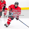 Boys Varsity Hockey: Rivers defeated Brooks 4-1 on February 22, 2017 at the Rivers School in Weston, Massachusetts.