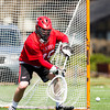 Rivers Boys Varsity Lacrosse defeated BB&N 13-0 on April 19, 2014, at the Rivers School in Weston, Massachusetts.