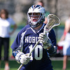 Nobles Boys Varsity Lacrosse defeated Rivers 10-4 on May 25, 2011 at Noble & Greenough in Dedham, Massachusetts.