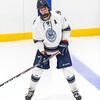 Boys Varsity Hockey: St. Mark's defeated Roxbury Latin 6-0 on January 15, 2020at Roxbury Latin in West Roxbury, Massachusetts.