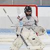 Girls Varsity Hockey: Harrington Invitational - St. Mark's  defeated Milton 4-2 on December 15, 2017, at Noble & Greenough in Dedham, Massachusetts.