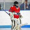 Harrington Tournament: St. Paul's defeated Lawrence Academy 6-2 on December 22, 2019 at Noble & Greenough in Dedham, Massachusetts.