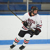 Corey Ronan (St. Sebs - 19) - Nobles opened up a 3-0 first period, but visiting St. Sebastian's battled back tying the game in the second period, and went on to win 5-4 on January 26, 2011, at Flood Rink in Dedham, MA.