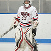 Don McGuirl (St. Sebs - 33) - Nobles opened up a 3-0 first period, but visiting St. Sebastian's battled back tying the game in the second period, and went on to win 5-4 on January 26, 2011, at Flood Rink in Dedham, MA.