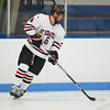Brendan Burke (St. Sebs - 6) - Nobles opened up a 3-0 first period, but visiting St. Sebastian's battled back tying the game in the second period, and went on to win 5-4 on January 26, 2011, at Flood Rink in Dedham, MA.