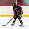 Boys Varsity Hockey: St. Sebastian's defeated Milton 7-1 on March 5, 2021 at St. Sebastian's School in Needham, Massachusetts.