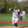 Roxbury Latin Varsity Baseball  defeated St. Sebastian's 7-4 on May 2 , 2011, at St. Sebastians in Needham, MA.