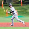 Varsity Baseball: St. Sebastian's defeated Worcester Academy 12-5, on May 2, 2016, at the St. Sebastian's School in Needham, Massachusetts.