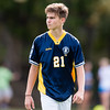 Boys JV Soccer: BB&N defeated St. Sebastians 4-0 on September 21, 2016, at Buckingham, Browne & Nichols in Cambridge, Massachusetts.