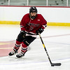 Boys Varsity Hockey: St. Paul's Jamboree - Taft defeated Tabor 5-4 on November 26, 2018 at St. Paul's School in Concord New Hampshire.