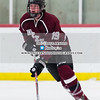 Boys Varsity Hockey: Tabor and Dexter tied 3-3  on February 11, 2017 at the Dexter School in Brookline, Massachusetts.