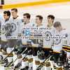 NEPSAC Large School Championship: Brunswick defeated Thayer 4-3, in overtime, on March 4, 2018 at St. Anselm's College in Manchester New Hampshire.