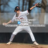 Varsity Baseball: Thayer defeated Nobles 3-1 on April 10, 2019 at Thayer Academy in Braintree, Massachusetts.