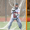 Boys Varsity Lacrosse:  Belmont Hill defeated Thayer 17-5 on April 7, 2018 at Belmont Hill in Belmont, Massachusetts.