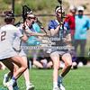 Girls Varsity Lacrosse - ISL Tournament Quarterfinal: Thayer defeated St. Marks 11-7 on May 20, 2017 at Thayer Academy in Braintree, Massachusetts.