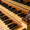 Institute of Sacred Music<br /> <br /> Yale University<br /> <br /> Mean Tone Organ<br /> <br /> Marquand Chapel