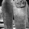 Mummy, Israel Museum, Jerusalem, Israel
