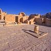 Nabatian city- Shivta
