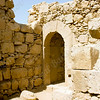 Nabatian city-Mamshit