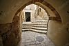 Jaffa  - בסמטאות יפו