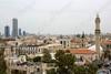 Jaffa & Tal Aviv יפו ותל אביב