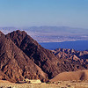 Eilat Mountains - הרי אילת