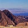 Eilat Mountains - הרי אילת