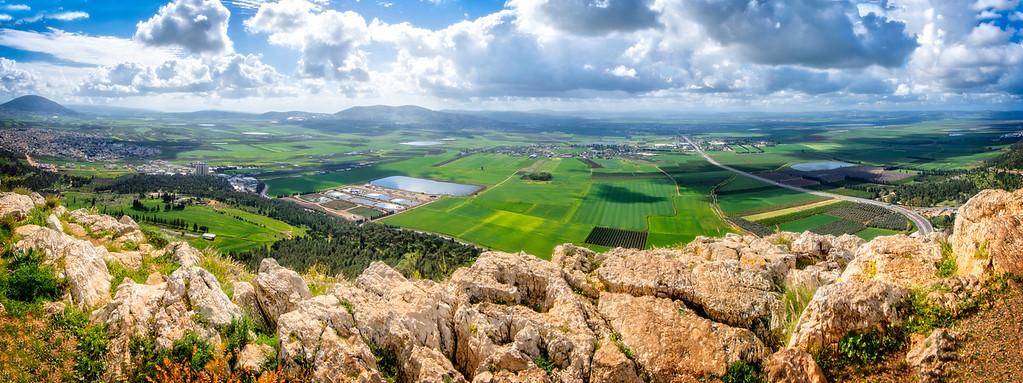 Mount of the Precipice