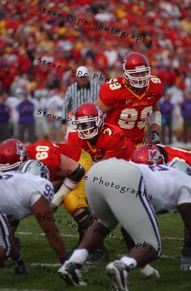 2007 vs Kansas State