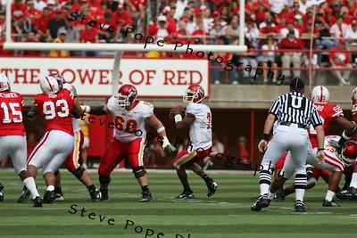 2007 vs Nebraska