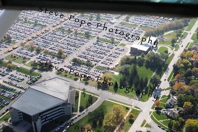 2008 Jack Trice Aerials