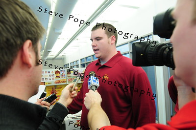 2008 Signing Day