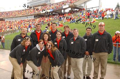 2007 Family Weekend Committee