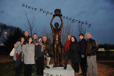 2012 Bill Bergan Dedication