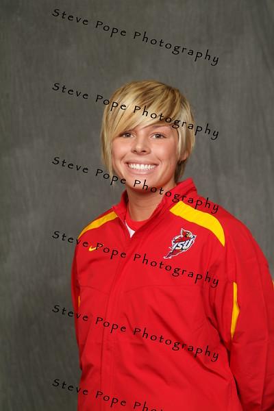 2007 Team Photo and Head Shots