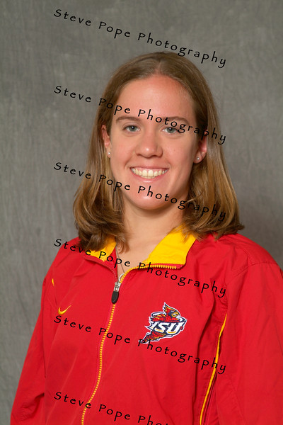 2007 Head Shots