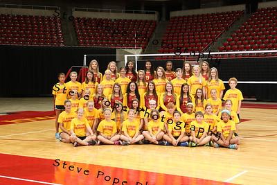 2013 Team Photo and Head Shots