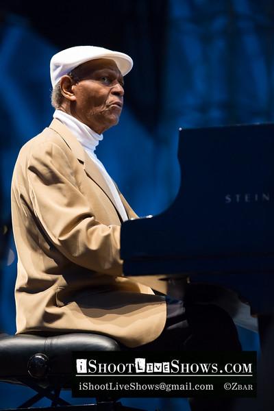 McCoy Tyner Quarter w/ Ravi Coltrane - Paris La Defense Jazz Festival