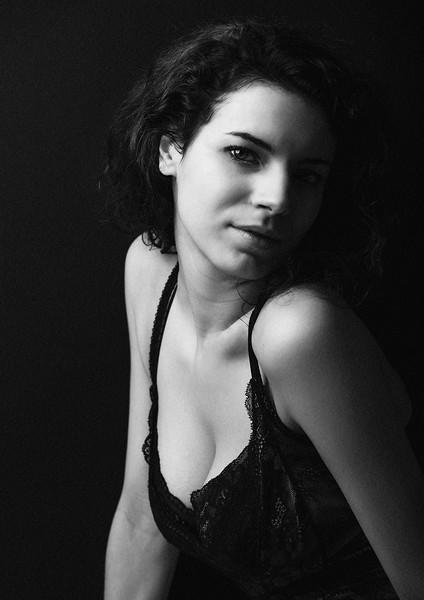 ©Emanuele Pagni Photography - Boudoir