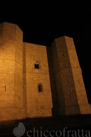 2015/08/21 Castel del Monte e Trani