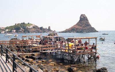 Sicilia - sparse