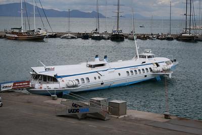 2011 - VETOR 944 in Formia.