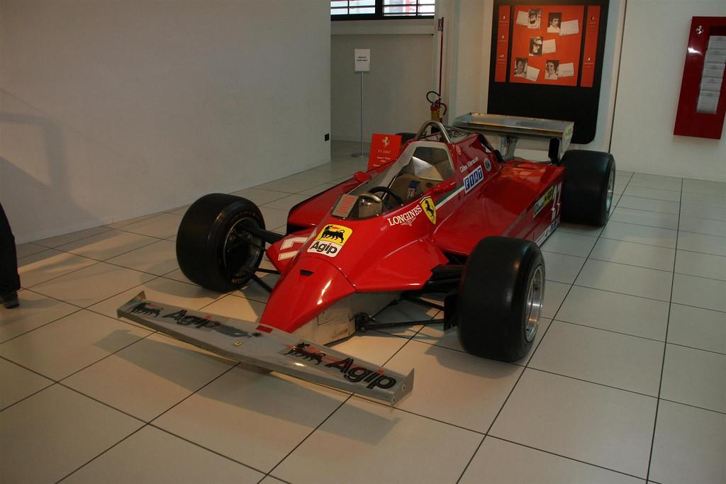 2010-09-04 Galleria Ferrari (115)