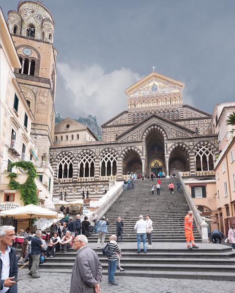 Duomo, Ravello